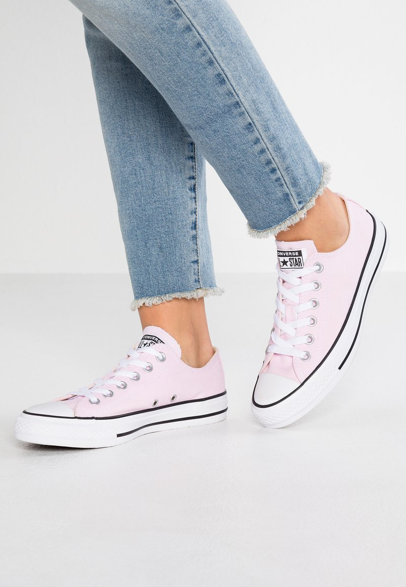 Converse - CHUCK TAYLOR ALL STAR - Trainers - pink foam
