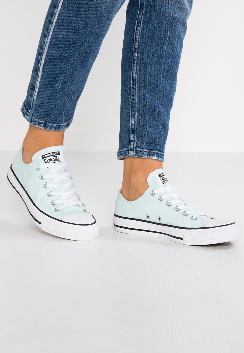 Converse - CHUCK TAYLOR ALL STAR - Sneaker low - teal tint