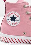 Converse - CHUCK TAYLOR ALL STAR  - Vysoké tenisky - plum chark