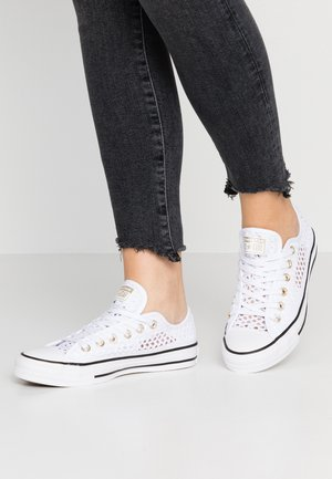 CHUCK TAYLOR  - Zapatillas - white/black
