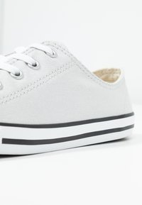 Converse - DAINTY - Sneaker low - mouse/white/black - 2
