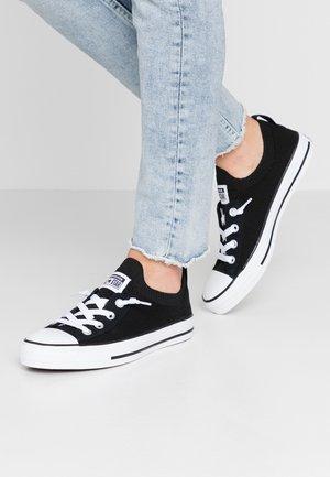 CHUCK TAYLOR - Sneaker low - black