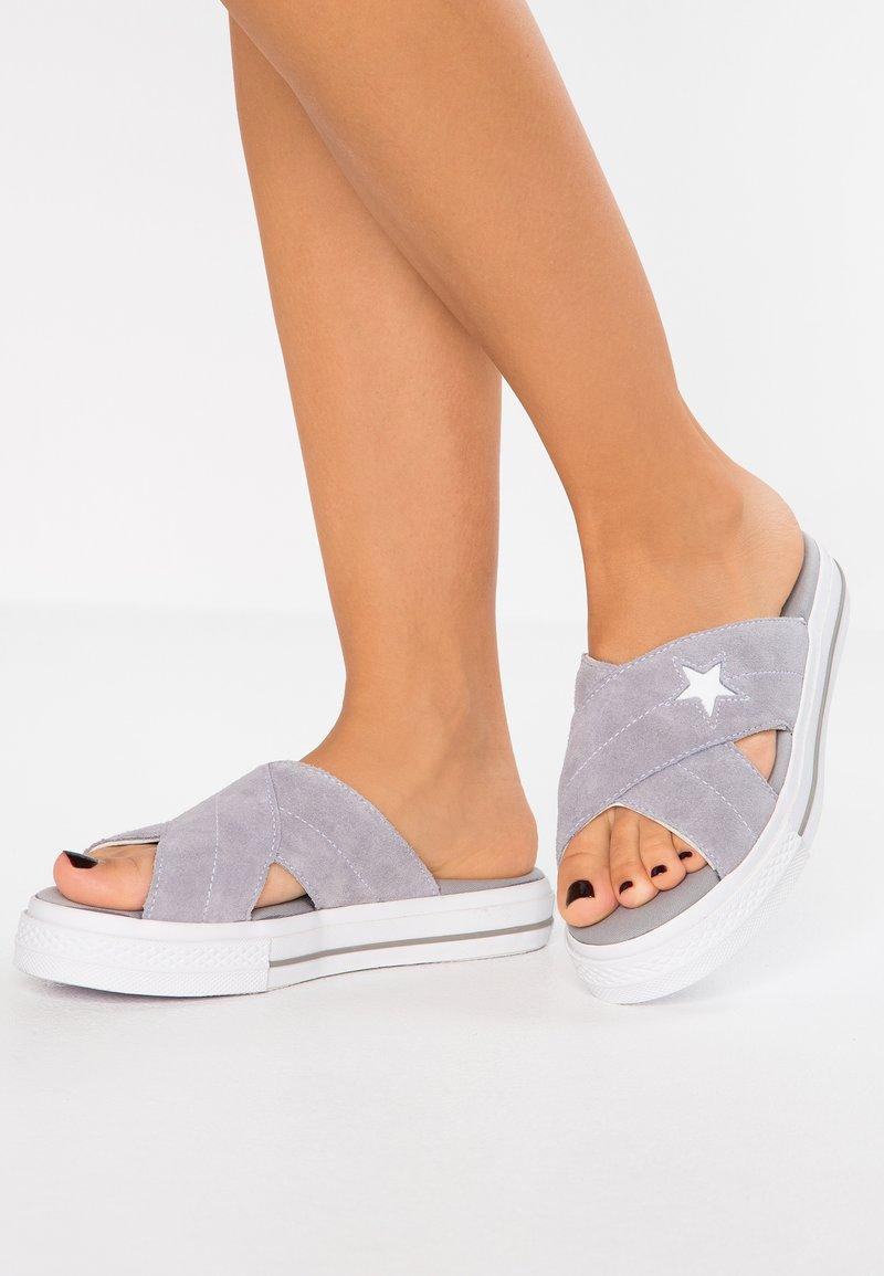 Converse - ONE STAR  - Sandaler - dolphin/egret/white