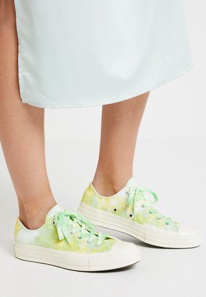 CHUCK 70 - Sneakers basse - light aphid green/fresh yellow/egret