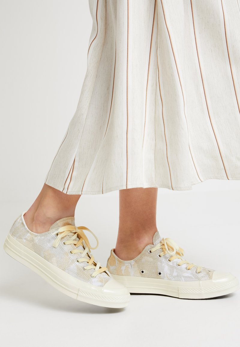 Converse - CHUCK 70 - Sneaker low - pale vanilla/papyrus/egret