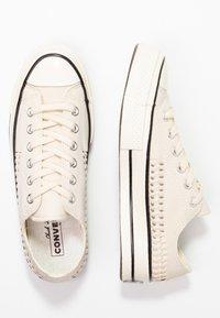 Converse - CHUCK 70 - Tenisky - natural ivory/egret - 3