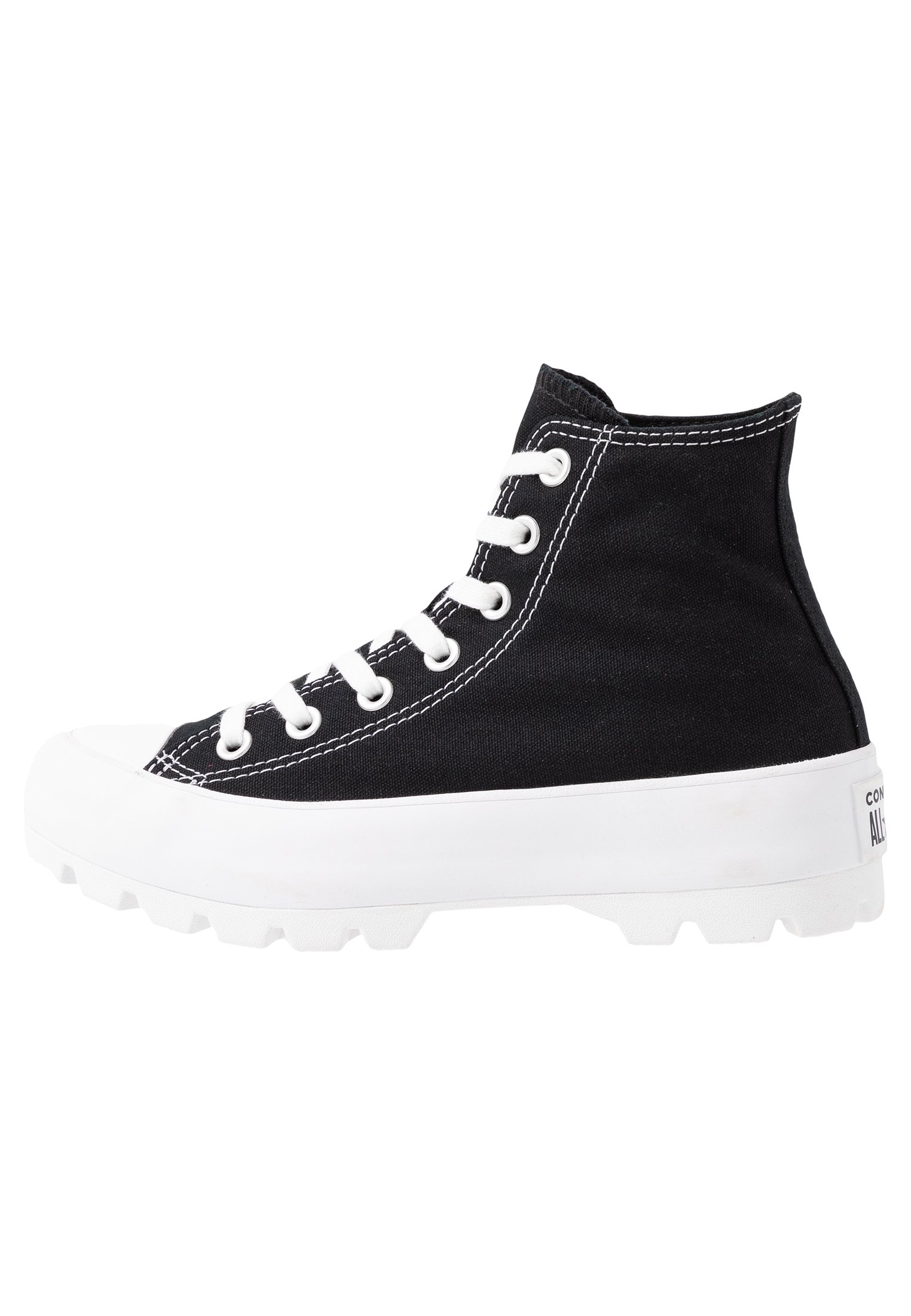 CHUCK TAYLOR ALL STAR LUGGED Sneakers hoog blackwhite