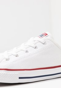 Converse - CHUCK TAYLOR ALL STAR DAINTY BASIC - Sneakers - white/black - 2