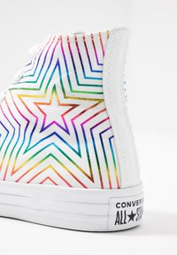 Converse - CHUCK TAYLOR ALL STAR - Sneakers alte - white - 2