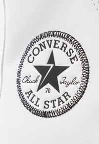 Converse - CHUCK 70 MISSION-V - Sneakers hoog - white/black - 2