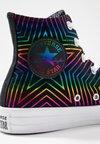 Converse - CHUCK TAYLOR ALL STAR - Sneaker high - black/white