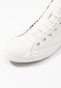 Converse - CHUCK TAYLOR ALL STAR SEASONAL - Sneakers alte - vintage white - 2