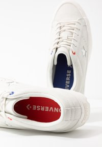 Converse - ONE STAR LUGGED SPACECRAFT - Sneakers basse - vintage white/ozone blue - 7