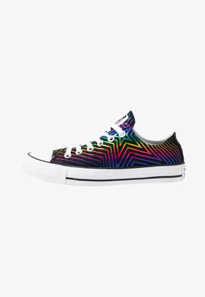 CHUCK TAYLOR ALL STAR ALL OF THE STARS - Baskets basses - black/white