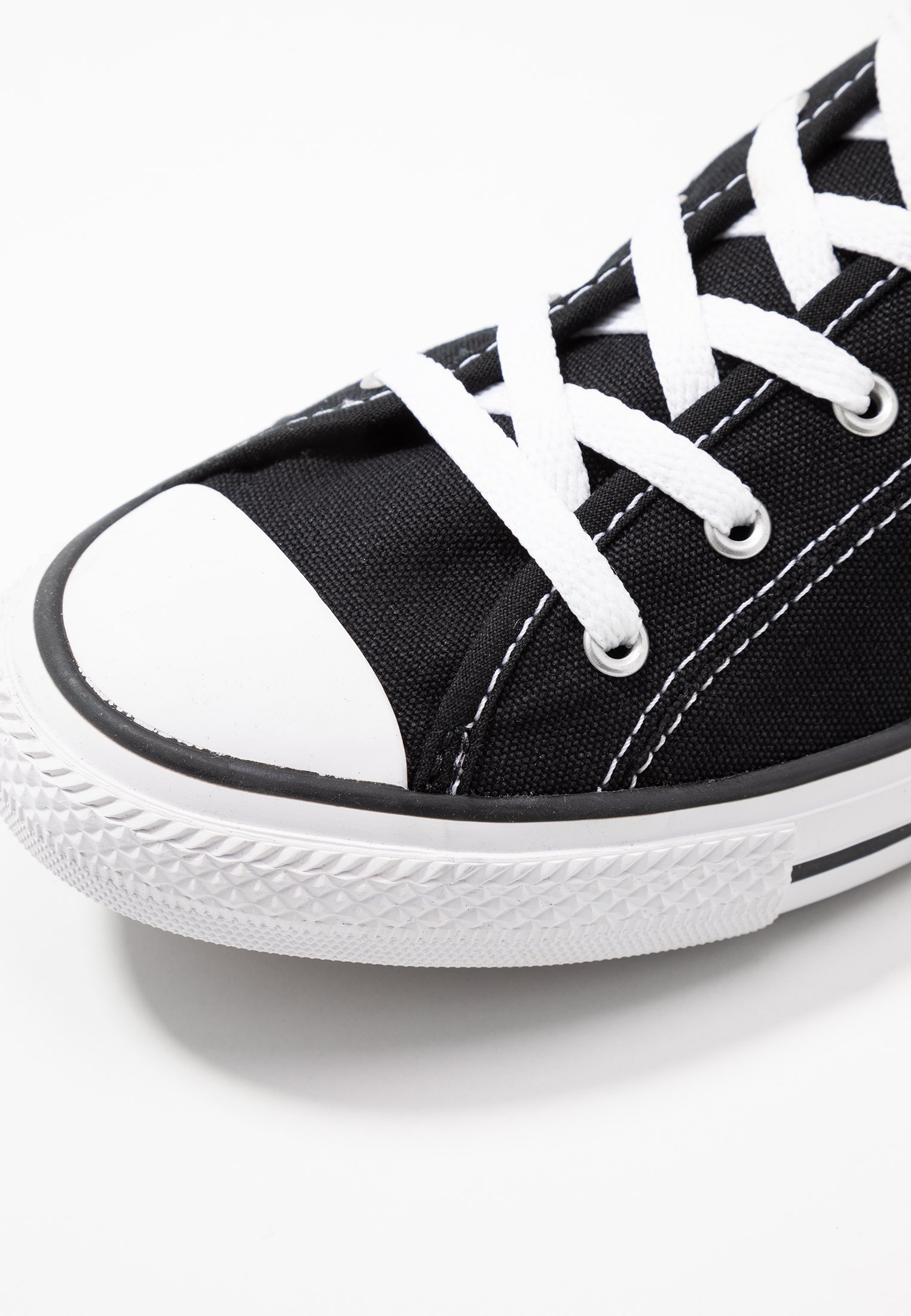Converse All BasicBaskets Basses Dainty white Chuck Star Taylor Black zUpjqMLSVG