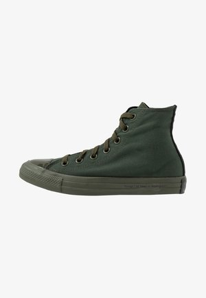 CHUCK TAYLOR ALL STAR OPI - Baskets montantes - thyme/black