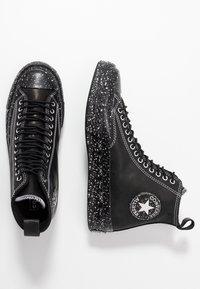 Converse - CHUCK 70 - Baskets montantes - black/white - 3