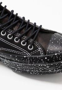 Converse - CHUCK 70 - Baskets montantes - black/white - 2