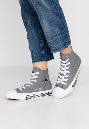 CHUCK TAYLOR ALL STAR - Baskets montantes - mason/black/white