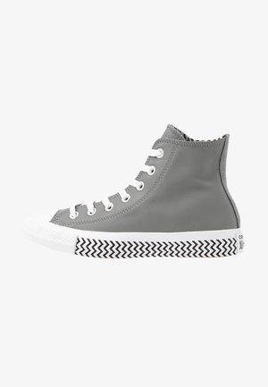 CHUCK TAYLOR ALL STAR - Høye joggesko - mason/black/white