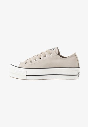 CHUCK TAYLOR ALL STAR LIFT - Joggesko - papyrus/vintage white