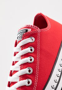 Converse - CHUCK TAYLOR ALL STAR LIFT ARCHIVAL  - Sneakers basse - university red/white/black - 2