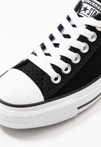 Converse - CHUCK TAYLOR ALL STAR - Sneakers basse - black - 2