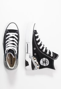 Converse - CPX 70 - Sneakers alte - black/white - 6