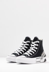 Converse - CPX 70 - Sneakers alte - black/white - 7