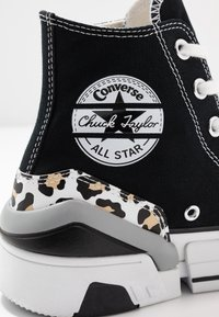 Converse - CPX 70 - Sneakers alte - black/white - 3