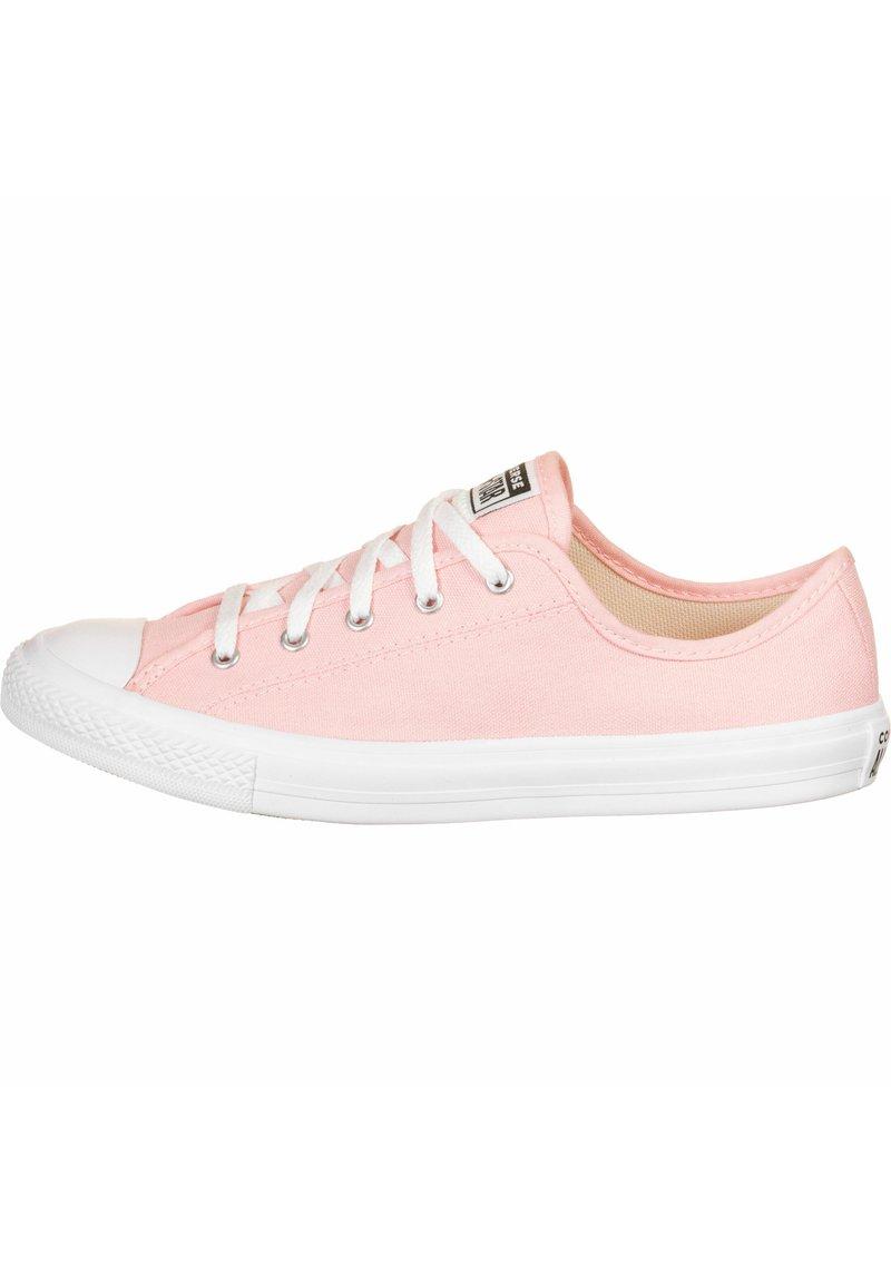 Converse - CHUCK TAYLOR ALL STAR DAINTY SEASONAL - Baskets basses - storm pink