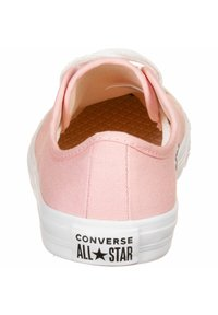 Converse - CHUCK TAYLOR ALL STAR DAINTY SEASONAL - Baskets basses - storm pink - 3