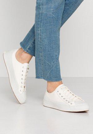ALL STAR SASHA OX  - Sneakers basse - egret/honey