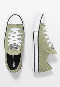 Converse - CHUCK TAYLOR ALL STAR  - Sneakersy niskie - street sage/white/black - 3