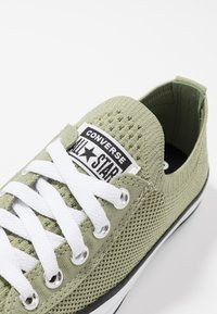 Converse - CHUCK TAYLOR ALL STAR  - Trainers - street sage/white/black