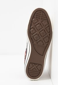 Converse - CHUCK TAYLOR ALL STAR - Sneakers hoog - egret/pink/green - 6