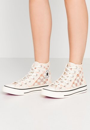 CHUCK TAYLOR ALL STAR - Høye joggesko - colorway