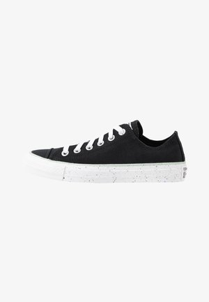 CHUCK TAYLOR ALL STAR - Baskets basses - black/white/green oxide
