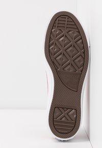 Converse - CHUCK TAYLOR ALL STAR - Zapatillas - madder pink/white/black - 6