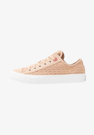 CHUCK TAYLOR ALL STAR - Joggesko - shimmer/madder pink/white