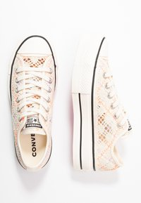 Converse - CHUCK TAYLOR ALL STAR LIFT - Sneakers laag - colorway - 3
