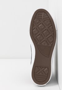 Converse - CHUCK TAYLOR ALL STAR - Zapatillas altas - black/white - 6