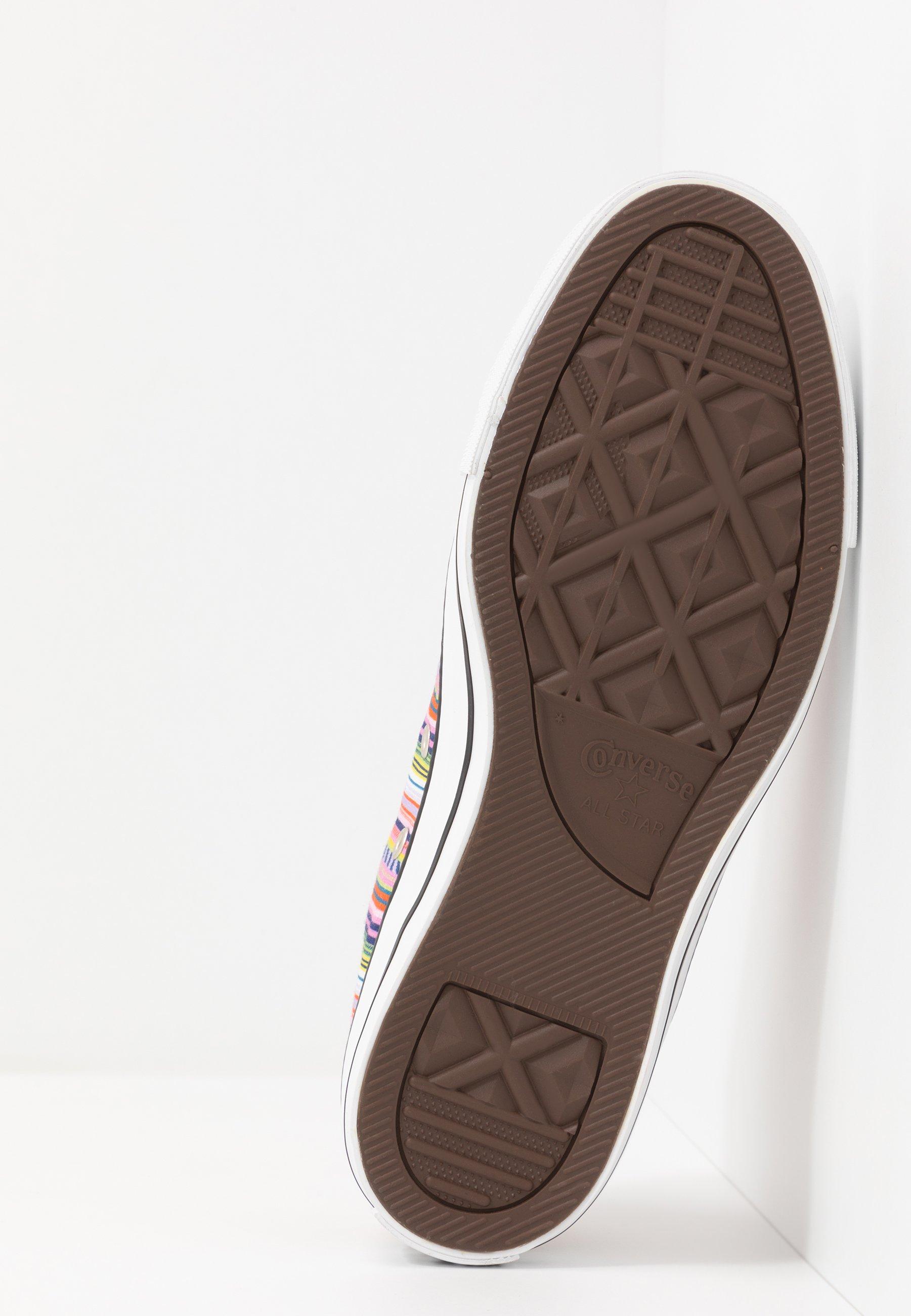 Converse Chuck Taylor All Star - Sneakers White/multicolor/black