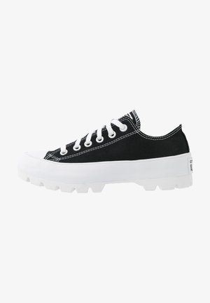 TAYLOR ALL STAR LUGGED - Trainers - black/white