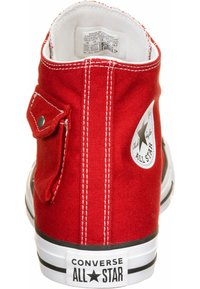 Converse - Sneaker high - red/white - 3
