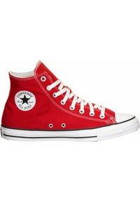 Converse - Sneaker high - red/white - 5