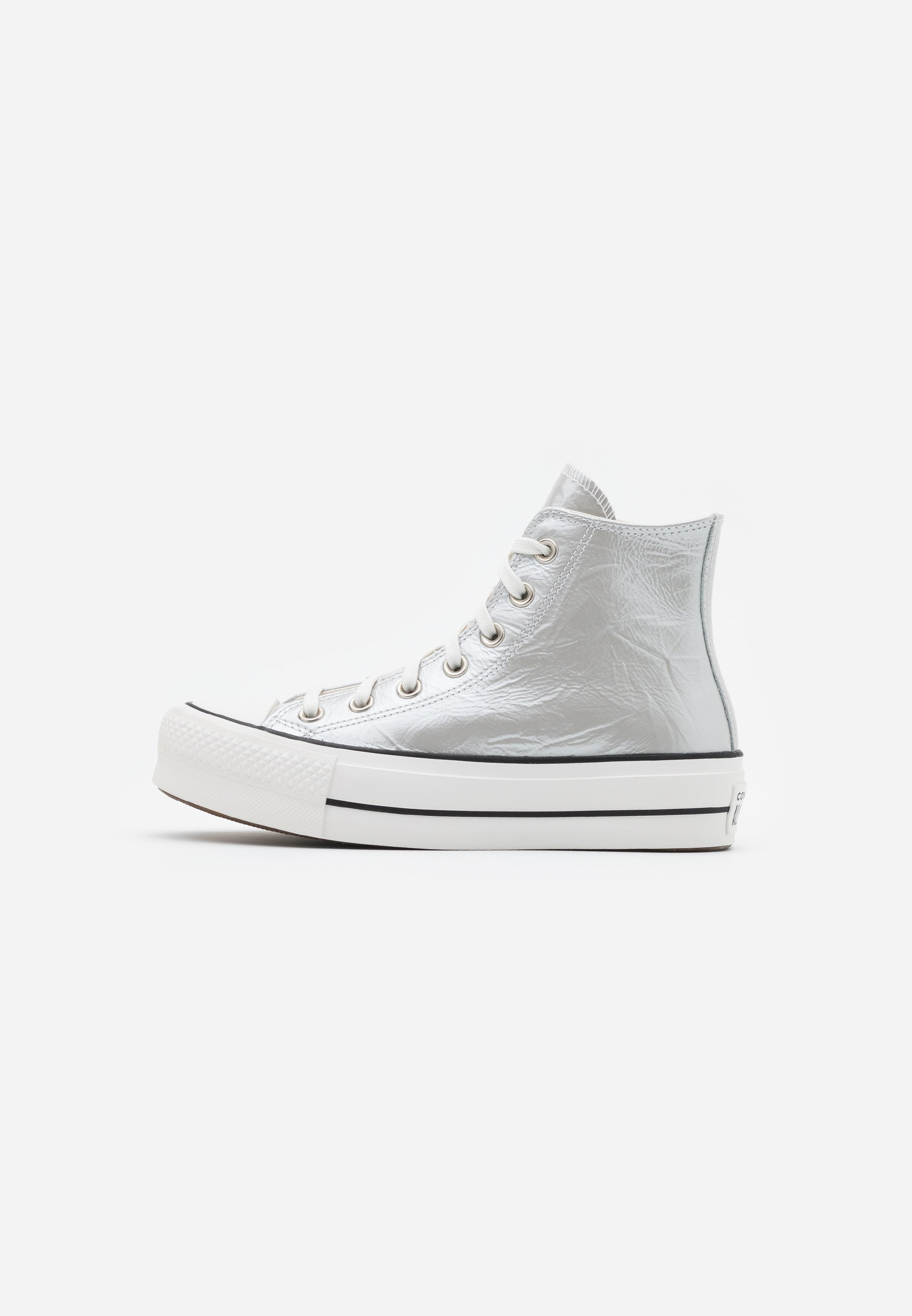 CHUCK TAYLOR ALL STAR LIFT Sneakers alte silveregretblack