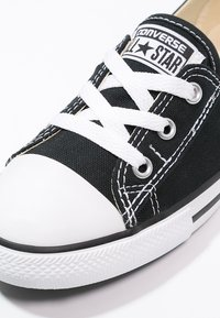 Converse - CHUCK TAYLOR ALL STAR BALLET LACE - Trainers - noir / blanc - 6