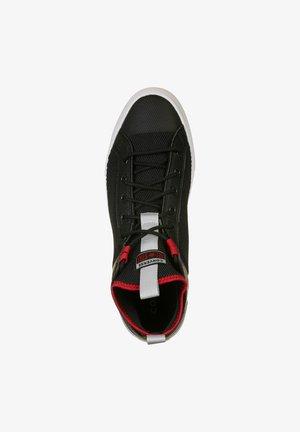Chaussures de basket - black/wolf grey/white