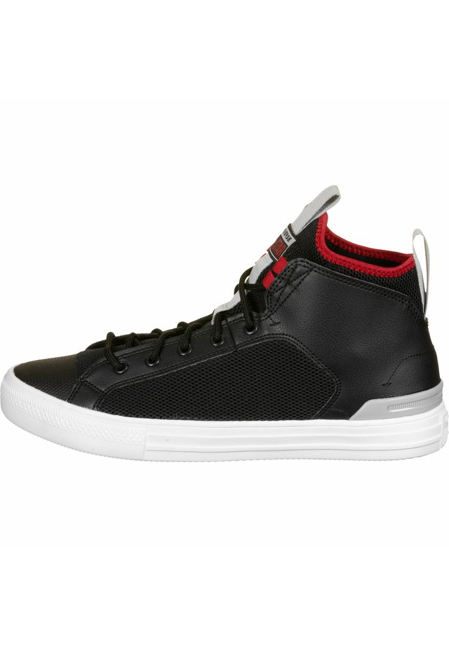Chaussures de basket - black/wolf grey/white